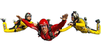 Skydiving courses