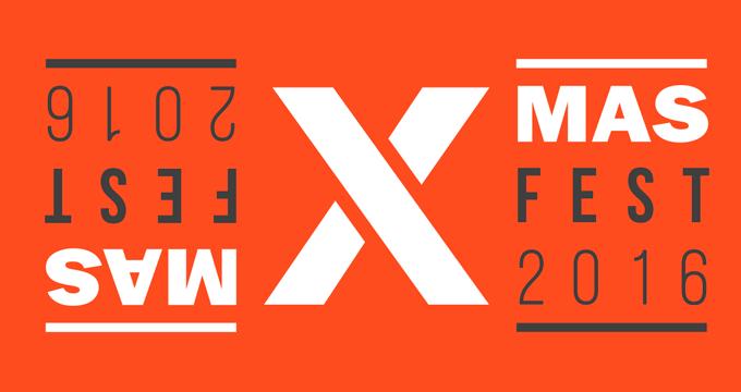 X-MAS FEST 2016